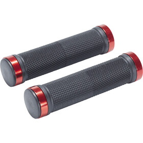 Red Cycling Products Mountaingrip, black/red